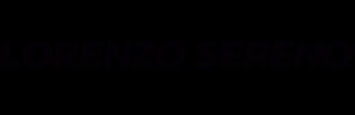 Lorenzo Sereno